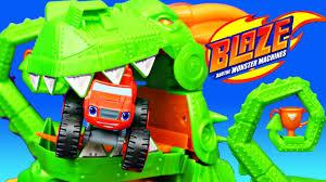 blaze u0026 monster machines toys monster jam road