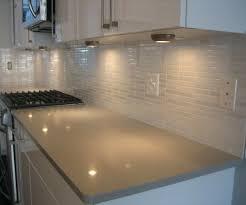 aluminum backsplash kitchen aluminum floor tile trim in supple aluminum backsplash tile