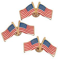 Images Of Uganda Flag Amazon Com Double Usa Flag Clutch Pins 6 Dozen Bulk Kitchen