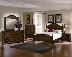 cherry bedroom furniture sets