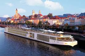 viking river cruise at riverlife s at the pier riverlife