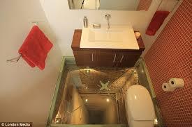 Lean On Me Movie Bathroom Scene Is This The World U0027s Most Terrifying Bathroom Toilet Hangs Over 15