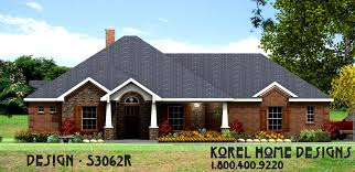 family home plan s3062r texas house plans over 700 proven home