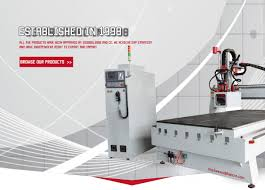 shandong chencan machinery incorporated company cnc router