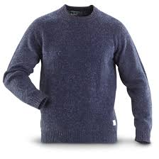 woolrich sweater woolrich s kennebeck shetland crew neck sweater 592954