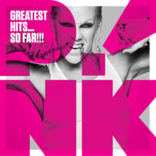 pink photo album greatest hits so far pink album