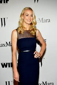 yvonne strahovski attends max mara and w magazine cocktail party
