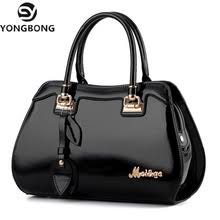 Compare Prices On Patent Leather Bag Online Shopping Buy Low