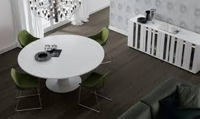 tavoli sala da pranzo allungabili tavolo rotondo allungabile per la sala da pranzo tavoli tavolo