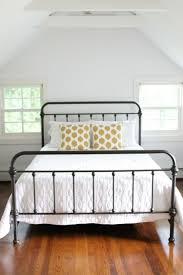 Antique Metal Bed Frame Rustic Metal Bed Frames Grey Iron Bed Frame Vintage Bedroom