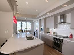 gallery kitchen ideas fantastic space saving galley kitchen ideas