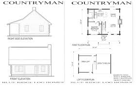 cottage floor plans free small cabin floor plans small cottage floor plans free small