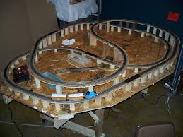 trains for train table 187 best train stuff images on pinterest model train layouts