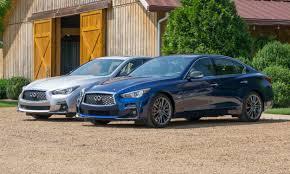 2018 infiniti q50 first drive review autonxt