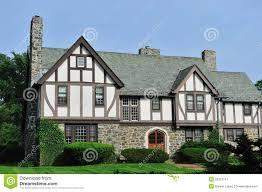 english tudor home tudor homes pictures royalty free stock photography english tudor