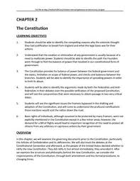 The Constitution Made No Mention Of A Presidential Cabinet Study Guide By Jacob Mcdonald Issuu