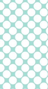 Polka Dot Wallpaper Pattern Polka Dot Wallpaper Sc Iphone6splus