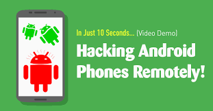 how to hack an android phone from a computer new exploit to hack android phones remotely threatens millions
