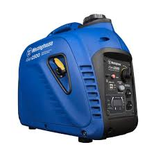 westinghouse 5 000 watt parallel gas powered inverter generator