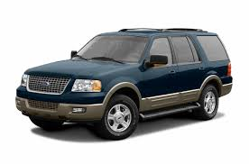 2004 ford expedition new car test drive