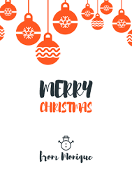 image template merry from and pixteller