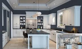 which sherwin williams paint is best for kitchen cabinets 25 of the best blue paint color options for kitchens home