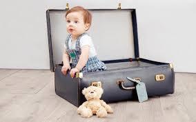 travel themed nursery décor and ideas travel leisure