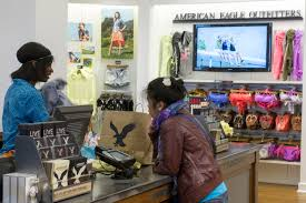 american eagle outfitters shares dive on poor quarter