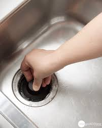 how to unclog your sink how to unclog a sink using just 2 natural ingredients one good