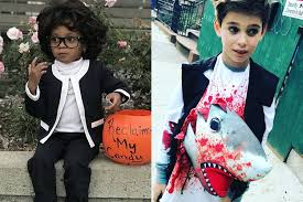 cool costumes 11 of the absolute best kids costumes of 2017