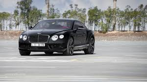 bentley car bentley continental gt v8 review autoevolution
