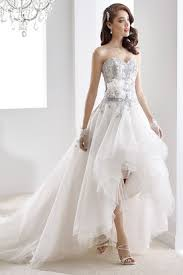 high wedding dresses high low wedding gowns hi lo wedding dresses ucenter dress