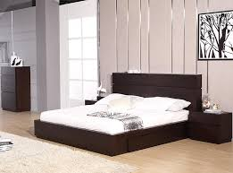 Wenge Bedroom Furniture Bed Loft Wenge By Beverly