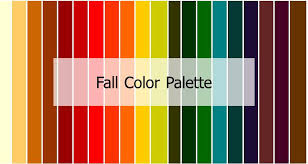 fall color pallette what colors suit me aura image consulting