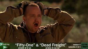 Mike Breaking Bad Meme - l o w b r o w m e d i a breaking bad fifty one dead freight