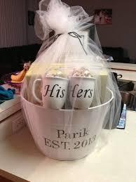 great wedding presents wedding gift basket wedding ideas