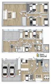 75 best floor plans images on pinterest floor plans aerial view