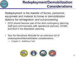 contingency contracting training ppt download
