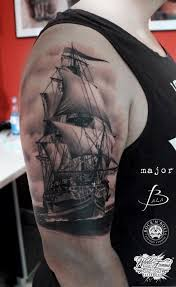 20 best best boat tattoos in the world images on pinterest boats