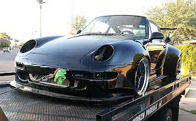 911 porsche 1995 for sale porsche 911 coupe 2 door 1995 porsche 993 rwb wide