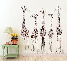 home decor giraffe 101 best giraffe home decor and more images on pinterest giraffes