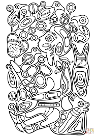 100 aboriginal art coloring pages day of the dead sugar skull