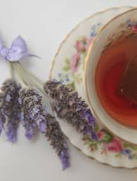 lavender tea tea with k lavender tea