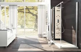 contemporary shower enclosures life from area bagno digsdigs