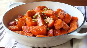 candied yams recipe how to make candied yams for thanksgiving
