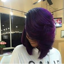 purple rinse hair dye for dark hair relaxer 256 best relaxed hairstyles images on pinterest loose hairstyles