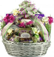easter gift baskets for adults gift basket promise