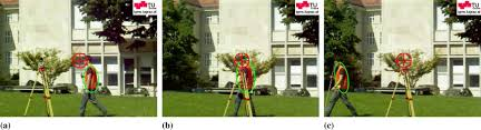 object tracking with robotic total stations current technologies