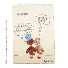 wedding wishes humor moments wedding card śmieszna rysunkowa