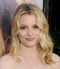 medium length wavy hairstyle blonde wavy hairstyle hairstyles popular 2012 medium length wavy